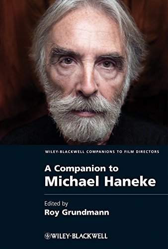 9781405188005: A Companion to Michael Haneke (Wiley-Blackwell Companions to Film Directors)