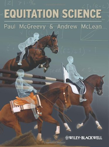 9781405189057: Equitation Science