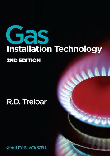 Gas Installation Technology: Treloar, R. D.