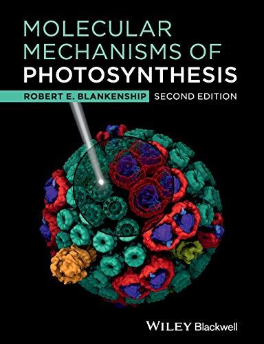 9781405189750: Molecular Mechanisms of Photosynthesis, 2nd Edition