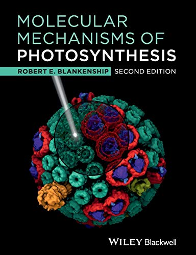 9781405189750: Molecular Mechanisms of Photosynthesis