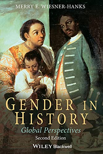 9781405189958: Gender in History: Global Perspectives