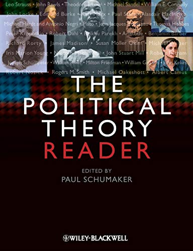 9781405189965: The Political Theory Reader