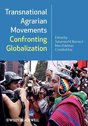 9781405190411: Transnational Agrarian Movements Confronting Globalization