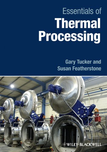 9781405190589: Essentials of Thermal Processing