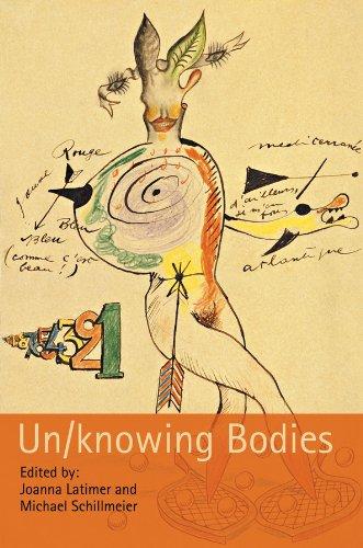 9781405190831: Un/knowing Bodies (Sociological Review Monographs)