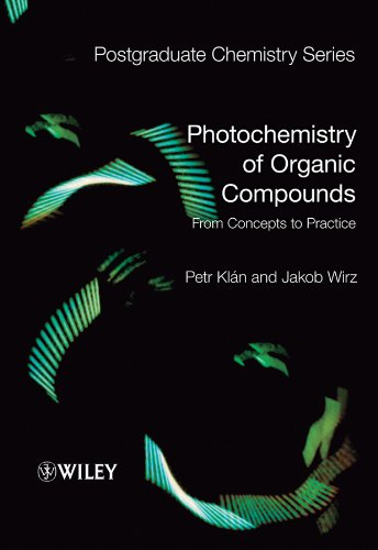 9781405190886: Photochemistry of Organic Compounds: From Concepts to Practice