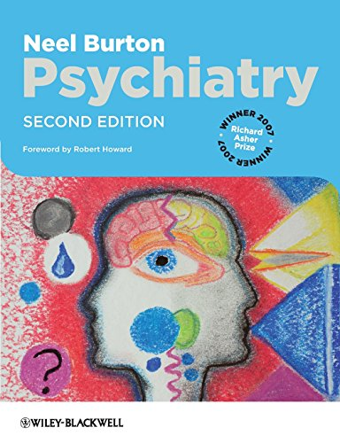Psychiatry: Neel Burton