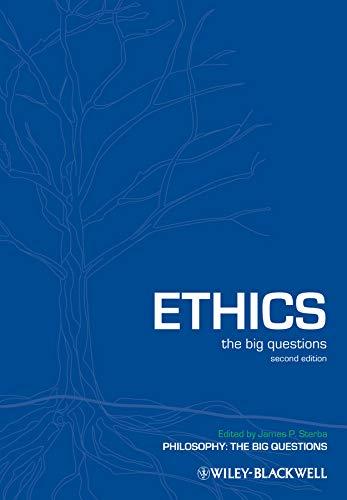 9781405191289: Ethics: The Big Questions