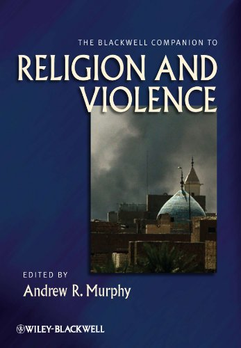9781405191319: The Blackwell Companion to Religion and Violence