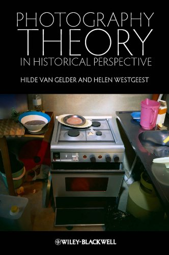 9781405191975: Photography Theory in Historical Perspective