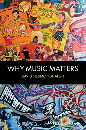 9781405192415: Why Music Matters