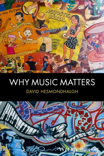 9781405192422: Why Music Matters