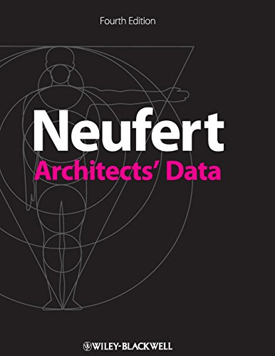 Architects` Data (Fourth Edition)
