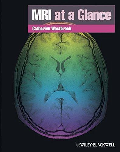 9781405192552: MRI at a Glance