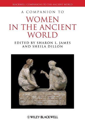 9781405192842: A Companion to Women in the Ancient World