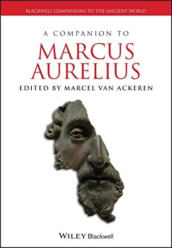 9781405192859: A Companion to Marcus Aurelius