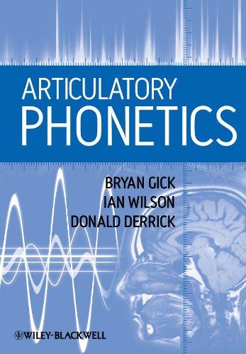 9781405193214: Articulatory Phonetics