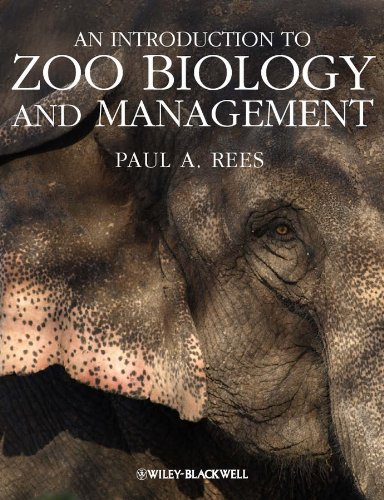 9781405193498: An Introduction to Zoo Biology and Management