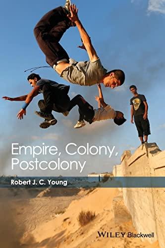 9781405193559: Empire, Colony, Postcolony (Coursesmart)