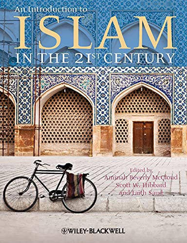 9781405193603: An Introduction to Islam in the 21st Century