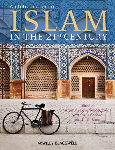 9781405193610: An Introduction to Islam in the 21st Century