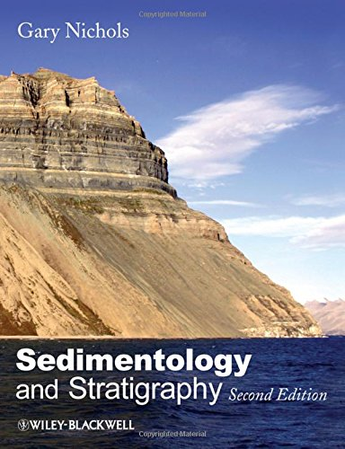 9781405193795: Sedimentology and Stratigraphy