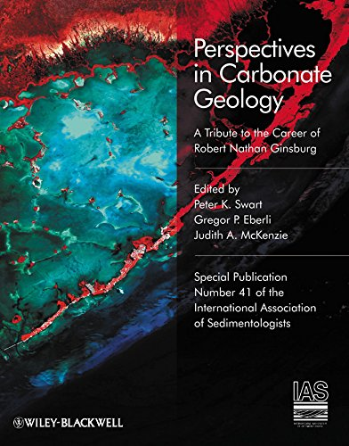 Perspectives in Carbonate Geology: A Tribute to: Editor-Peter K. Swart;