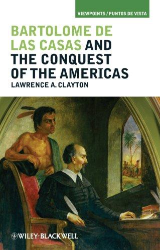9781405194280: Bartolome de las Casas and the Conquest of the Americas (Viewpoints / Puntos de Vista)