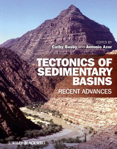 9781405194655: Tectonics of Sedimentary Basins: Recent Advances