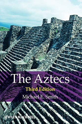 9781405194976: The Aztecs