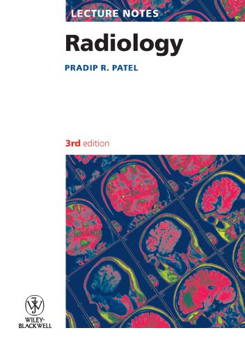 Lecture Notes: Radiology: Patel, Pradip R.