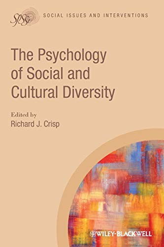 9781405195614: The Psychology of Social and Cultural Diversity
