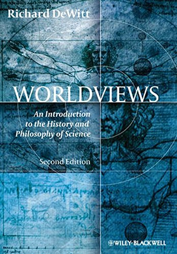 9781405195638: Worldviews: An Introduction to the History and Philosophy of Science