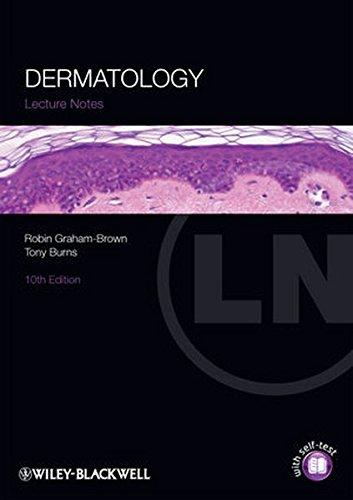 9781405195713: Lecture Notes: Dermatology