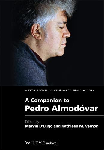 9781405195829: A Companion to Pedro Almódovar