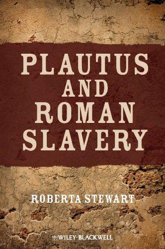 9781405196284: Plautus and Roman Slavery