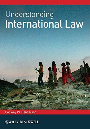 9781405197649: Understanding International Law