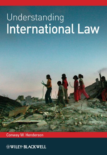 9781405197656: Understanding International Law