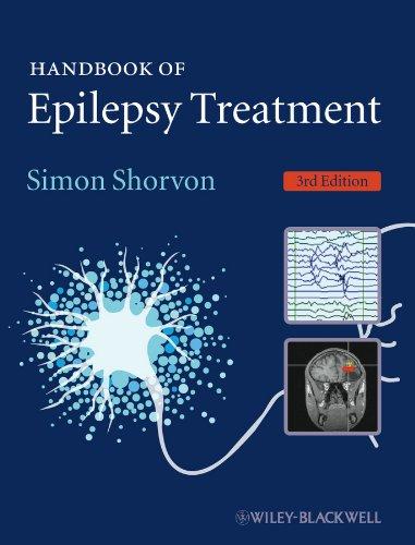 9781405198189: Handbook Epilepsy Treatment 3e
