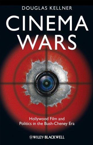 9781405198233: Cinema Wars: Hollywood Film and Politics in the Bush-Cheney Era