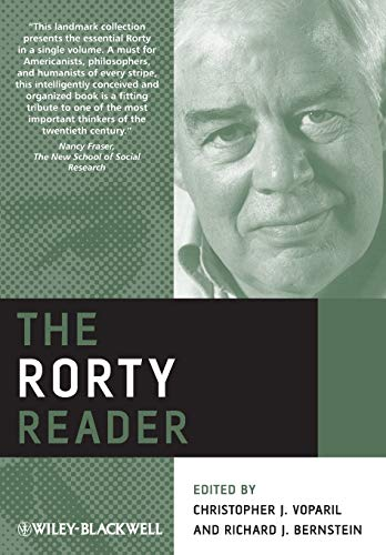 9781405198325: The Rorty Reader