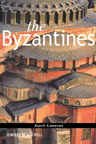 9781405198332: The Byzantines