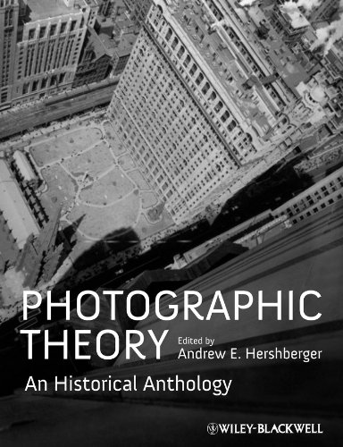 9781405198462: Photographic Theory: An Historical Anthology