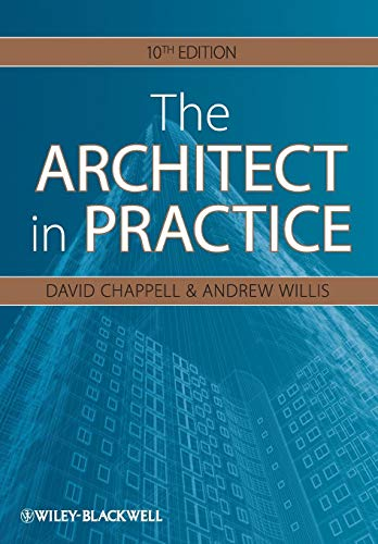 9781405198523: The Architect in Practice