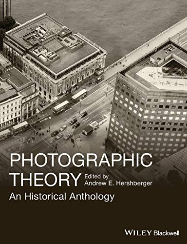9781405198639: Photographic Theory: An Historical Anthology