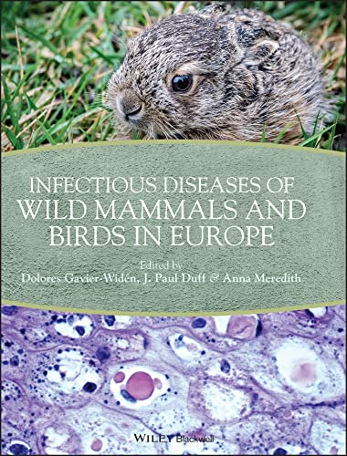 9781405199056: Infectious Diseases of Wild Mammals and Birds in Europe