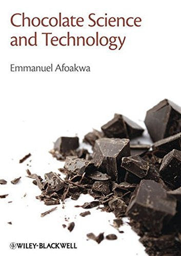 9781405199063: Chocolate Science and Technology