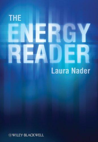 9781405199841: The Energy Reader