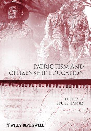 9781405199889: Patriotism and Citizenship Education